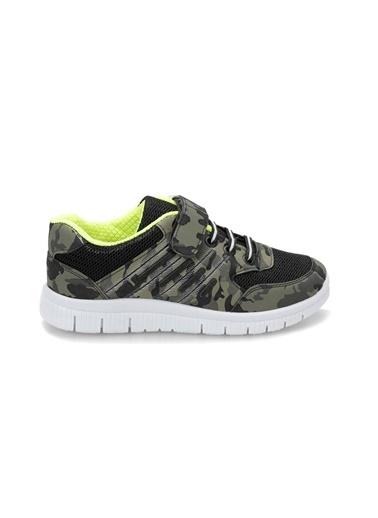Cool Sneakers Haki